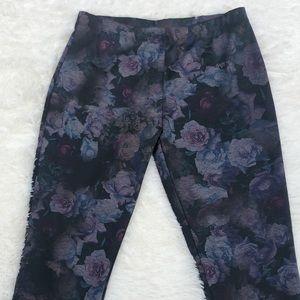NWOT Clara Sun Woo Legging Pants size Medium